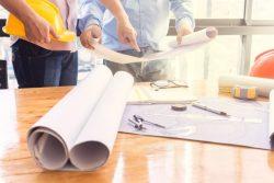 custom floor plan design by professional architect
